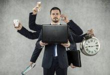 تصویر توانایی مدیریت زمان