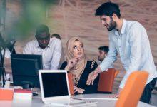 تصویر موقعیت و اهمیت منشی در سازمان